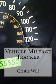 car mile tracker vehicle mileage tracker paperback