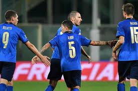 Sensi replica a Dzeko, 1-1 tra Italia e Bosnia