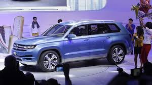 subaru 7 passenger 2018. interesting passenger volkswagen group ceo martin winterkorn revealed the company would  finally build a longawaited sevenpassenger suv to compete with heart of to subaru 7 passenger 2018
