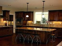 best wall color for kitchen with dark cabinets kitchen wall colors with dark cabinets remarkable brown