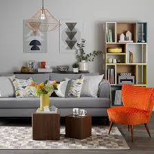 Best 25+ Grey and orange living room ideas on Pinterest | Living room decor  grey colour schemes, Living room colour combination and Orange and grey  living ...