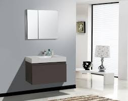 stylish modular wooden bathroom vanity. Modern Bathroom Vanity Venice With Coffee Floating Modular Stylish Wooden
