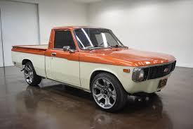 1979 Chevrolet LUV 67264 Miles Copper Pickup Truck 1.8 Liter 4 ...