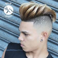 Mens Latest Hair Style cool haircuts for men mens hairstyles new hairstyle male 5188 by wearticles.com