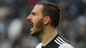 """Juventus-Star Leonardo Bonucci: """"Am unangenehmsten ist es, Duvan Zapata zu  verteidigen"""""""