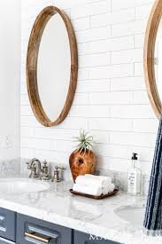 Bathroom Remodel Tips Enchanting 48 Tips For Designing A Bathroom With Trendy Yet Timeless Appeal