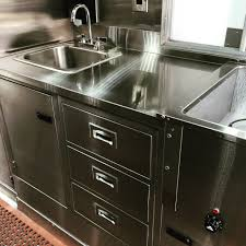 Kitchen Remodeling Business Food Truck Remodeling Renovation Maintenance Prime Design