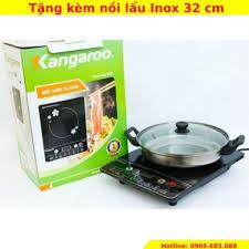 bếp điện hồng ngoại 2 vòng nhiệt cao cấp zircon khung hợp kim nhôm