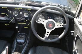 help dashboard mg midget and sprite technical mg cars net
