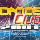 Dance Club 2001, Vol. 2