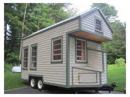 mobile tiny house for sale. Tiny House Mobile On Wheels For Sale And Ready To Live In It\u0027s M