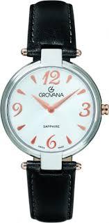 Наручные <b>часы Grovana</b> (Грована). Швейцарские <b>часы</b> с ...