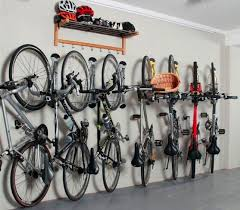 bike rack bike storage garage