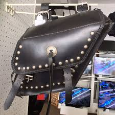 z1r leather saddle bags size small 166482 1 xl