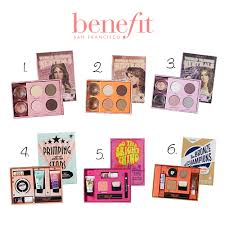 benefit cosmetics kit power