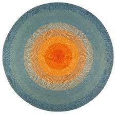 olwyn braided round area rug 6