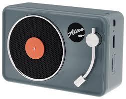 <b>Портативная</b> акустика <b>Alive Audio</b> Motive — купить по выгодной ...
