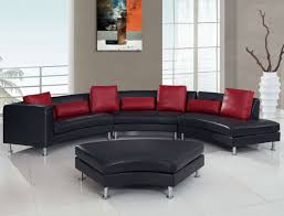 red leather living room furniture. Breathtaking Image Of Accessories For Living Room And Decoration Using Floor Cushion Sofa : Red Leather Furniture R