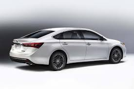 toyota camry 2016. 2016 toyota camry vs avalon whatu0027s the difference featured image large