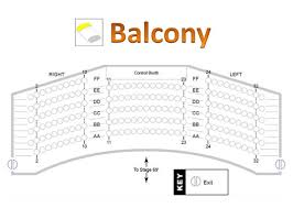 Mahaffey Theater St Pete Seating Chart The Palladium St Petersburg Florida Hough Hall Seating