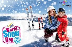Картинки по запросу Всемирный день снега (World Snow Day).
