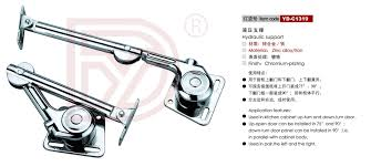 Kitchen Cabinet Hydraulic Hinge Soft Closing Kitchen Cabinet Hinges
