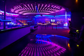 led lighting interior. Interior Nightclub Design | LED Lighting Technology Bar And Lounge Envy Nightlife Led
