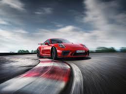 PORSCHE 911 GT3 specs - 2017 - autoevolution