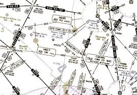 Aviation Charts Aeronautical Chart Aviation Charts Aviation Theme Chart