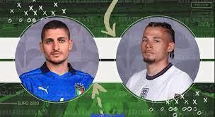 موعد نهائي اليورو 2020   تعرف علي موعد مباراة إنجلترا وإيطاليا القادمة في نهائي  يورو 2020 والقنوات الناقلة لها
