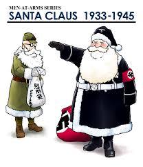 Image result for santa nazi
