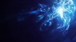blue smoke abstract wallpaper. Delighful Smoke Blue Smoke Wallpapers On Abstract Wallpaper O