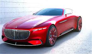 2018 maybach 2 door. plain door mercedes maybach vision 2016 official commercial new  6 electric carjam tv  youtube inside 2018 maybach 2 door