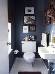 Apartment Therapy Bathrooms Navy Blue Bathroom Paint Color Portfolio Dark Blue Bathrooms
