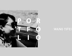 Yifei Wang on Behance
