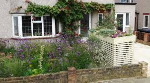 Small Picture Wildlife Friendly Front Garden Traditional Garden London