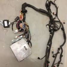 sideshows performance wiring mobile auto electrician custom here is a 1hdfte engine harness ready to plug into an early landcruiser very minimal work once its all sorted at my end just need to sort out