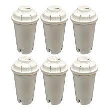 Brita water filter replacement Maxtra Brita Water Filters For Brita Pitchers Dispensers 6pk Replacement Water Pitcher Filter Bluetech Water Filter Repl Brita Water Filters For Brita Pitchers Dispensers 6pk