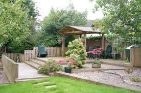 Small Picture Best Simple Garden Design Ideas Photos Home Decorating Ideas