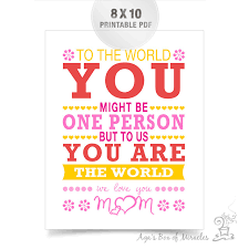 We Love You Mom Quotes We Love You Mom Quotes 11