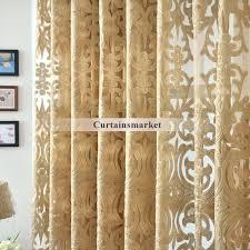 gold curtains living room. beautiful yarn patterned dark gold sheer curtains living room r