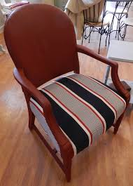 painting leather with chalk paint