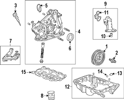 2014 honda accord engine diagram wiring diagram operations parts com® honda accord engine parts oem parts 2014 honda accord engine diagram