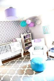 target nursery rugs girl