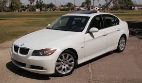 Used BMW 3-Series - McCluskey Automotive