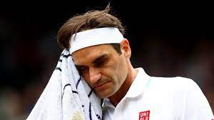 Wimbledon 2021 – Roger Federer ...