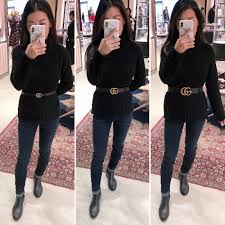 Gucci Belt Review Comparison How To Choose Size And Width