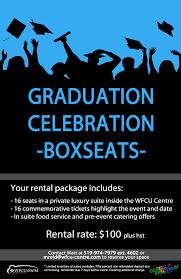 Wecdsb Graduations The Wfcu Centre Windsor Ontario A