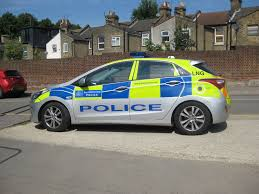 Image result for metropolitan police car bbc