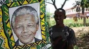 إحياء الذكرى العشرين للإفراج عن نيلسون مانديلا
